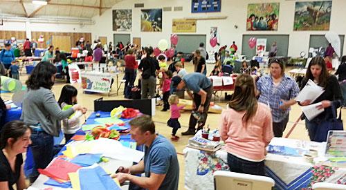 children event