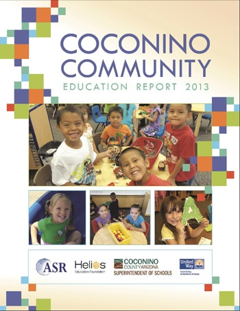 Coconino Community 2013 Education Report
